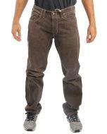 JAGGY MC QUEEN 5010 MARRONE pantalone invernale uomo