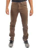 JAGGY GALLES 1003T050 FANGO pantalone invernale uomo