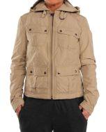 BREMA SAHARIAN JACKET SABBIA 720035 giacca leggera primavera/estate donna