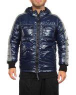 DUVETICA MANES NAVY 92-U.2290.00/1035.R giacca invernale piumino uomo