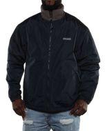 WOOLRICH REVERSIBILE JACKET WO29933010 BLU giacca invernale uomo