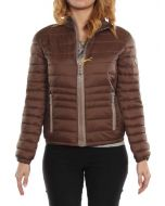 F**K GIACCA MARRONE FK14-830M giacca invernale donna