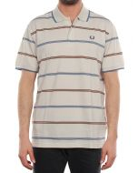 FRED PERRY POLO REGULAR BEIGE 30112060 polo uomo