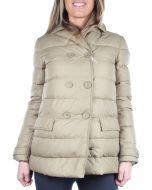ASPESI 14S4S22B285 BEIGE giacca invernale piumino donna