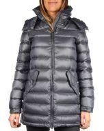 ASPESI S9S149975 GRIGIO giacca invernale piumino donna