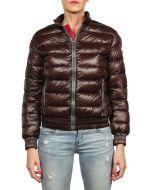 COLMAR STORY MARRONE 2285U giacca invernale piumino donna