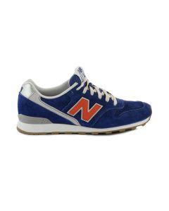 NEW BALANCE WR996LD BLU sneakers scarpe donna