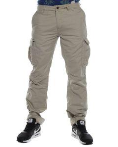 SCOTCH & SODA 1201-01.80015 BEIGE pantalone uomo