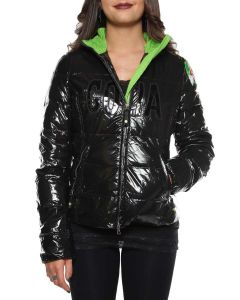KEJO GOLIA 78I06D814KO NERO giacca invernale piumino donna