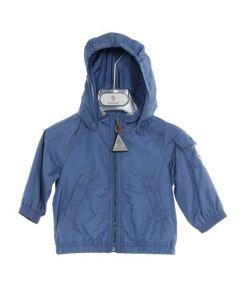 MONCLER BABY PUSU75 IRIS N0707 40729 giacca leggera primavera/estate bimbo