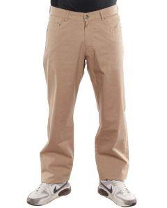 PAUL & SHARK BEIGE P08P0443 pantaloni da uomo leggeri