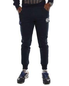 ADIDAS NBA G 93256 DARK NAVY pantaloni tuta uomo