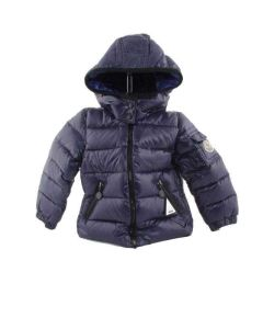MONCLER BABY VIOLA PDSG39  E0432 40163 giacca invernale piumino bimba