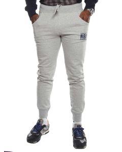 ADIDAS NBA G 93254 GRIGIO pantaloni tuta uomo