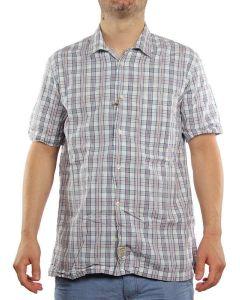 JAGGY PAPARAZZO CAMICIA P70527G MULTICOLORE camicia uomo