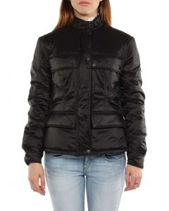 BELSTAFF FIREFLY NERO giacca invernale donna