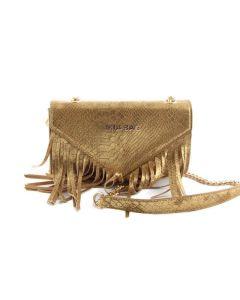 MIA BAG CLUTCH 15428 ORO clutch borsa