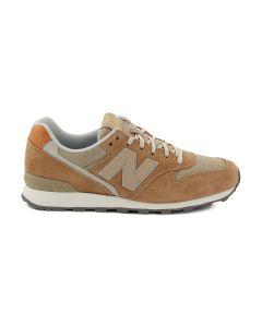 NEW BALANCE WR996GA MARRONE sneakers donna scarpe
