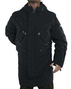 PEUTEREY DEFENDER BLU 5406U418J0 215 Giacca Invernale Cappotto Uomo 3 in 1 con interno staccabile