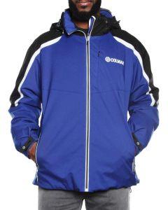 COLMAR CREST 1104 2PS BLU giacca da sci uomo
