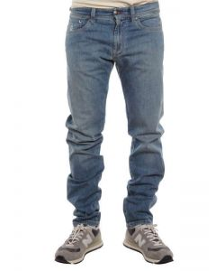 MARINA YACHTING JEANS DENIM BLU 21 027 1205290 pantaloni jeans uomo