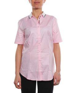 FRED PERRY CAMICIA ROSA 31202391 camicia donna