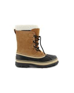 SOREL CARIBOU BUFF MARRONE NM 1000281 stivali scarpe uomo