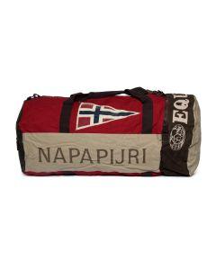 napapijri-equator-sned-noyaknr40-rosso-marrone-borsone-sportivo